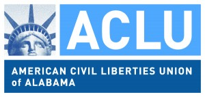 ACLU Alabama Logo
