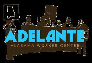 Adelante Alabama Logo