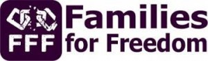 Families For Freedom Logo