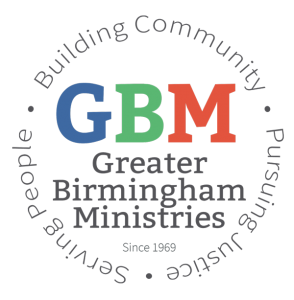 Greater Birmingham Ministries Logo